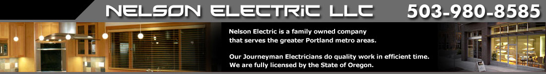 Nelson Electric, LLC